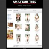 Imagegallery von<br />AmateurTied.com