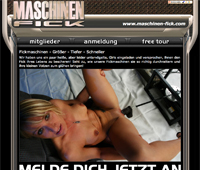 Test - Review: Maschinen-Fick.com