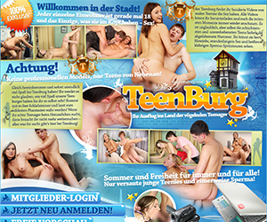 Test - Review: TeenBurg.com